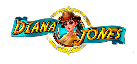 Diana Jones Social Game